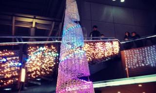 横浜クイーンズスクエア