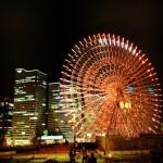 横浜コスモタワー