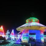 64東京ドイツ村UFO