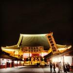 89浅草寺本堂