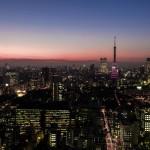 東京タワー2015-1-5 XC16-50mm F3.5-5.6 OIS